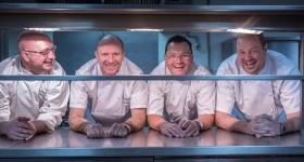 Levy Restaurants UK strengthens executive culinary team