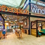 New look Windmill for Stansted Airport