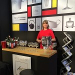 Artis conducts 'Glass Tasting' sessions at The NRB Show