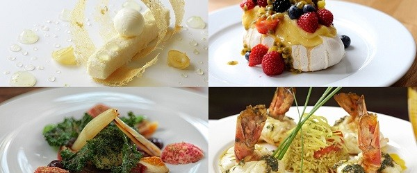 Top 10 London Restaurants: chef Damian to re-visit
