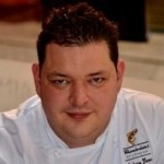 Chamberlain's Chef becomes member of Slow Food UK's Chef Alliance