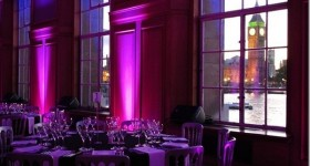 Merlin Events adds Riverside Rooms at County Hall to portfolio