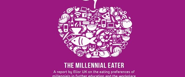 What millennials really expect from caterers