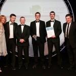 Pelican's Piranha wins Business Innovation Award
