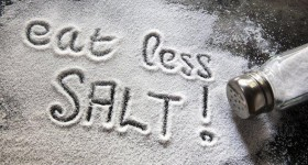 Charlton House makes salt cuts two years ahead of target
