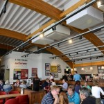 Costa Eco Pod serves up sustainability success in Telford