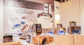 Grant Sous Vide to exhibit at The Lancashire Hospitality Show