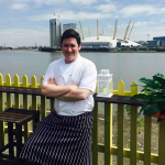 Robert Hunter joins The Gun as Head Chef