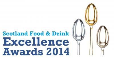 Scotland Food & Drink Excellence Award