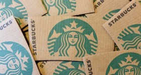 Starbucks completes rollout of recyclable Cup Sleeves
