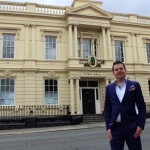 Wavertree Town Hall set to become restaurant, bar & event space
