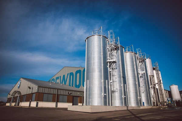 BrewDog announces details of USA brewery