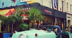 Cubana announces coffee brand and heads to Smithfield