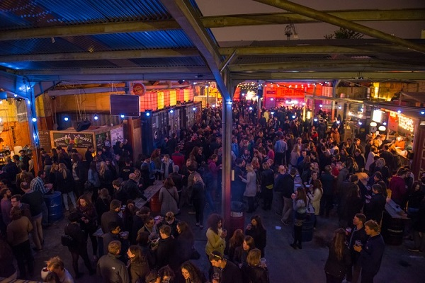 London Union to take London food markets to great new level