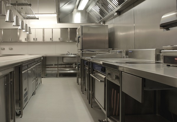 Nelson catering equipment advises on the benefits of for Kitchen design nelson