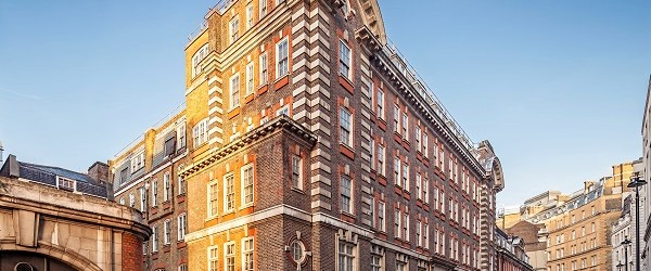 £110m deal creates 5-star The Great Scotland Yard hotel