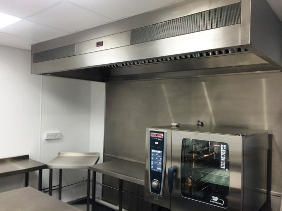 S S Northern S New Energy Saving Product Showcased By Atl Commercial Kitchens Ltd Hospitality