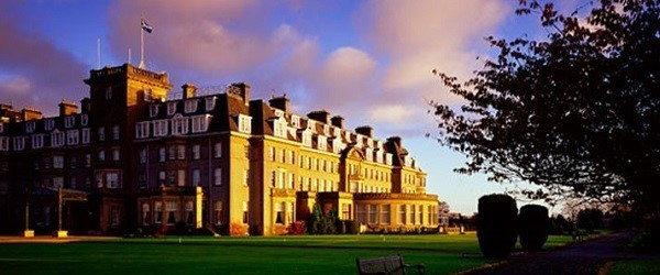 Ennismore to acquire Gleneagles Hotel