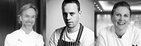 Grant Sous Vide to sponsor British Culinary Federation Chef of the Year 2016