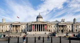Peyton and Byrne extends £36m National Gallery contract
