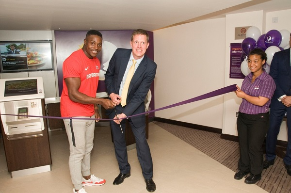 Whitbread opens 700th Premier Inn