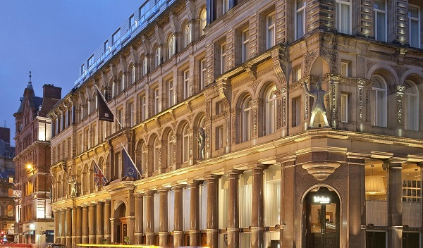 UK Hotels rank highest in Europe for Good Customer Service