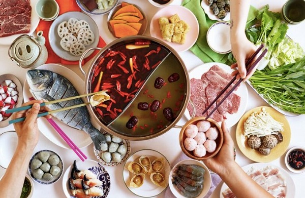 Korean Hot Pot Restaurant London
