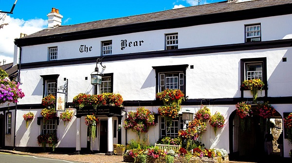 four inns join great inns of britain hospitality