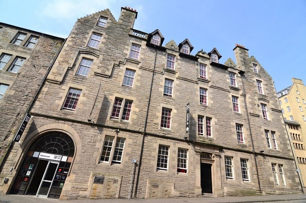 Starboard Hotels announce sale of Smart City Hostel, Edinburgh