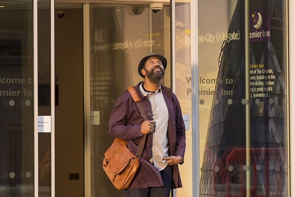 Wake Up Wonderful – to the new Premier Inn TV campaign