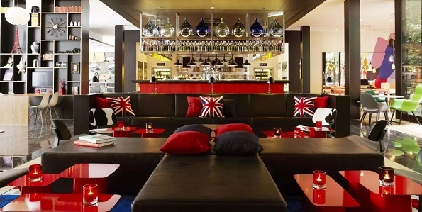 Join the #HandCSocial team at citizenM Hotel, London Bankside