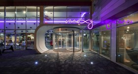 Moxy Hotel planned for York