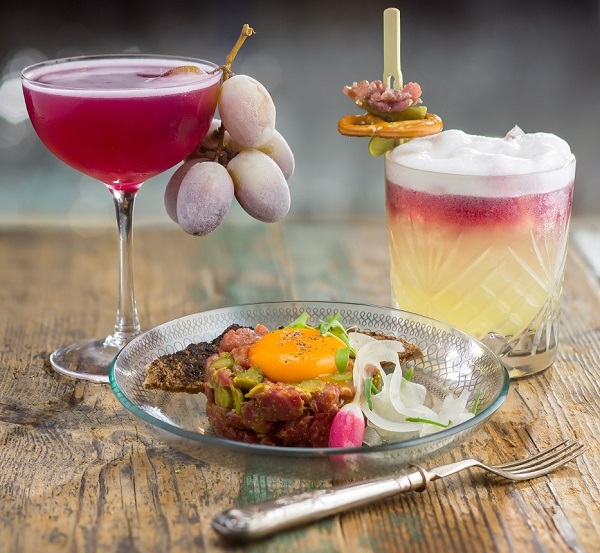 future food drink trend latest walter thompson catering hospitality report