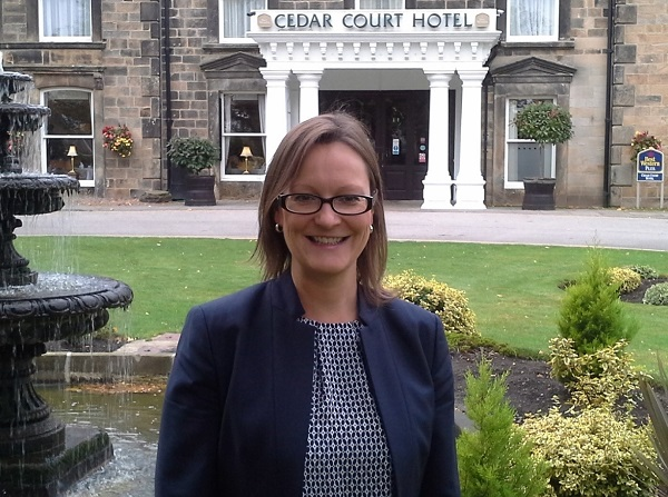 Cedar Court Hotels announces Sales and Marketing Director