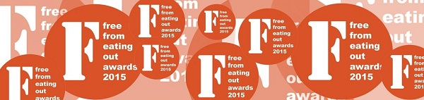 FreeFrom Eating Out Awards announces 2015 Shortlist