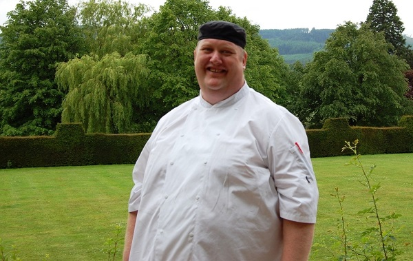 Major investment and welcome return of chef at Gisborough Hall