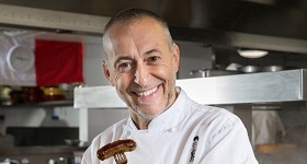 Michel Roux Jr to lead British Sausage Week 2015