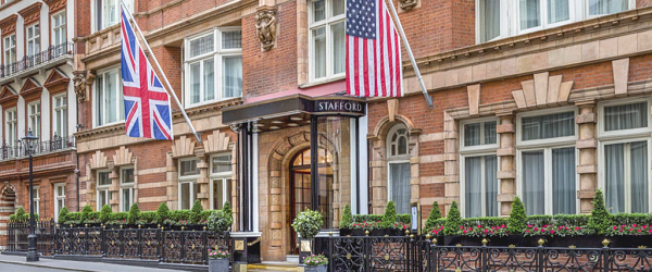 London to gain a further 7,000 hotel bedrooms in 2016