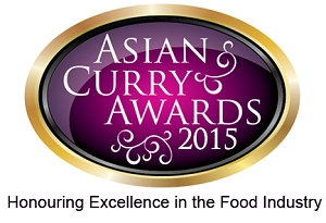 5th Asian Curry Awards 2015 Winners Announced Hospitality