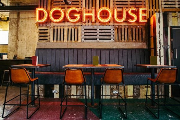 BrewDog launches DogHouse in Merchant City