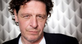London's South Bank for Marco Pierre White