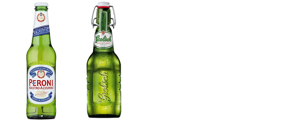 Peroni and Grolsch for sale?