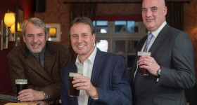 Punch and 'With Neil Morrissey Pub Co Ltd' announce exclusive Partnership