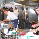 'Perfect day for an ardent food lover'- Final Open Kitchen Live 2015