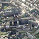 Planning application lodged for major Edinburgh regeneration