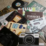 Record purchases of Starbucks Cards expected