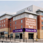 Room at the Inn – Premier Inn makes room for Santa