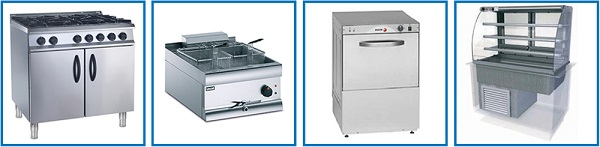 We Want Your Unwanted Catering Equipment