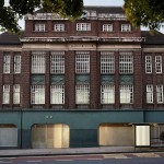 New Arts Hotel to Provide Affordable Accommodation and Urban Regeneration