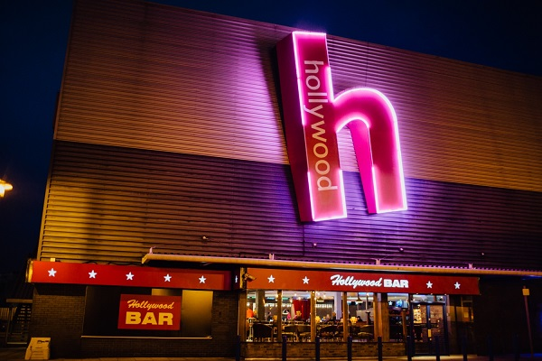Hollywood Bowl Investment Programme Continues